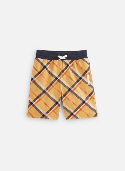 Vêtements Hummel John Shorts Beige vue détail/paire