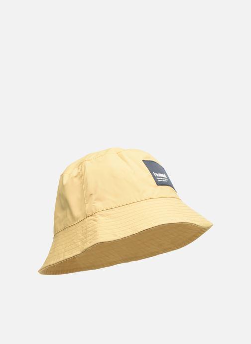 Hoed Hummel Bob Bully Hat Blauw detail