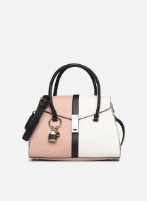 ASHER FLAP SATCHEL