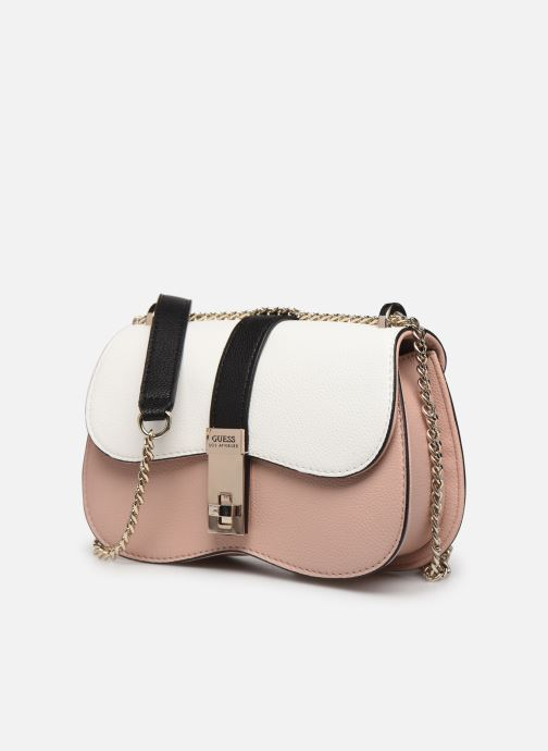 Guess ASHER MINI CONVERTIBLE CROSSBODY @sarenza.co.uk