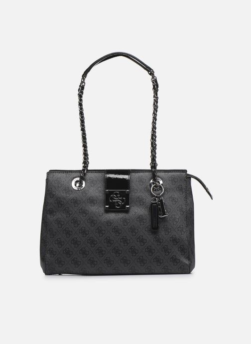 LOGO CITY LUXURY SATCHEL