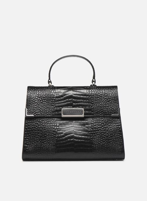 Sac à main M - BELL LEATHER TOP HANDLE FLAP