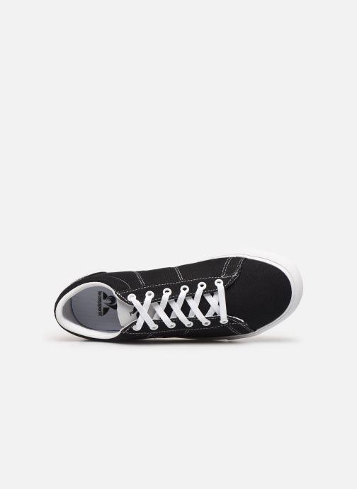 Sneakers Le Coq Sportif Verdon Plus Nero immagine sinistra