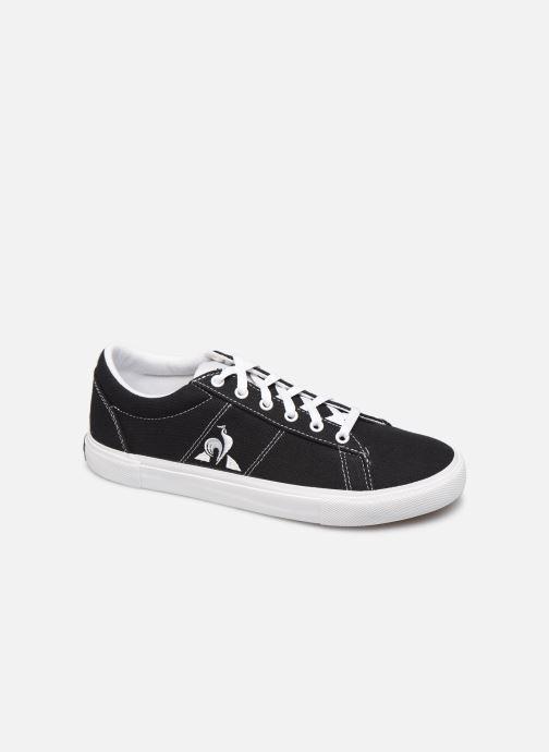 Sneakers Le Coq Sportif Verdon Plus Nero vedi dettaglio/paio