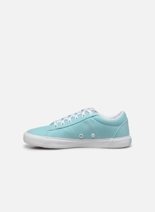Sneakers Le Coq Sportif Verdon Plus Blå se forfra