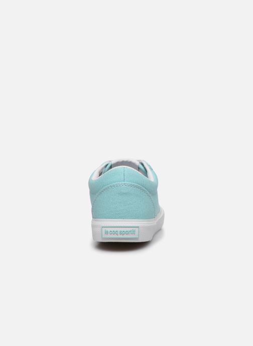 Sneakers Le Coq Sportif Verdon Plus Blå Se fra højre