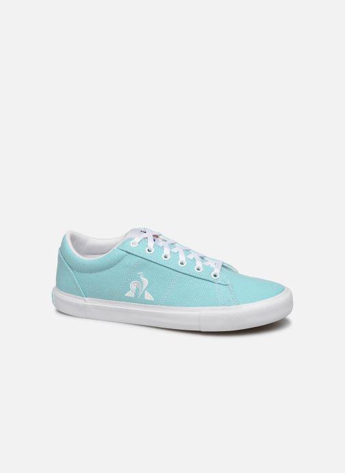 Sneakers Le Coq Sportif Verdon Plus Blå detaljeret billede af skoene