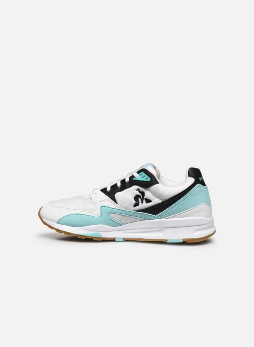 Sneakers Le Coq Sportif LCS R800 Hvid se forfra