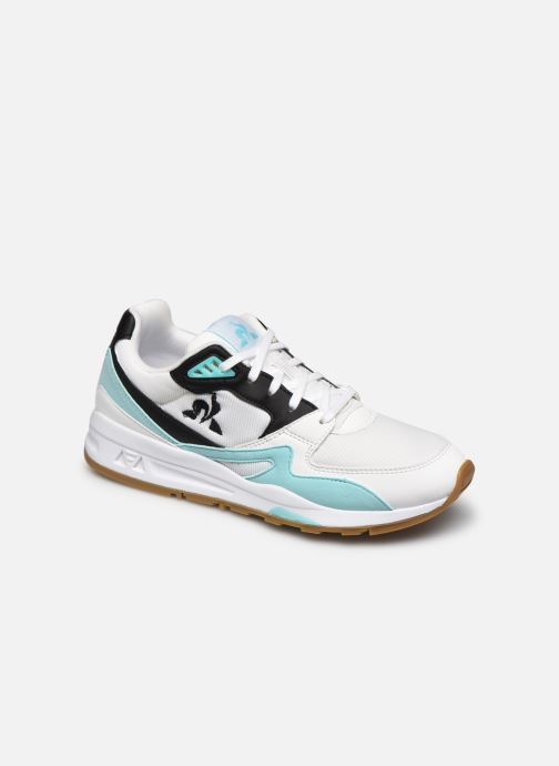 Sneakers Le Coq Sportif LCS R800 Hvid detaljeret billede af skoene