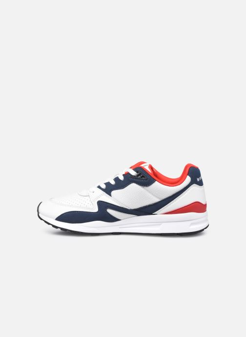 Sneakers Le Coq Sportif LCS R800 Bianco immagine frontale
