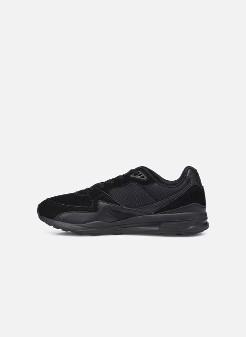 Sneakers Le Coq Sportif LCS R800 Nero immagine frontale