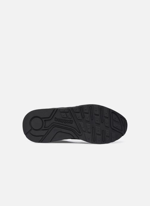 Sneakers Le Coq Sportif LCS R800 Nero immagine dall'alto