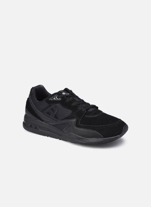 Sneaker Le Coq Sportif LCS R800 schwarz detaillierte ansicht/modell