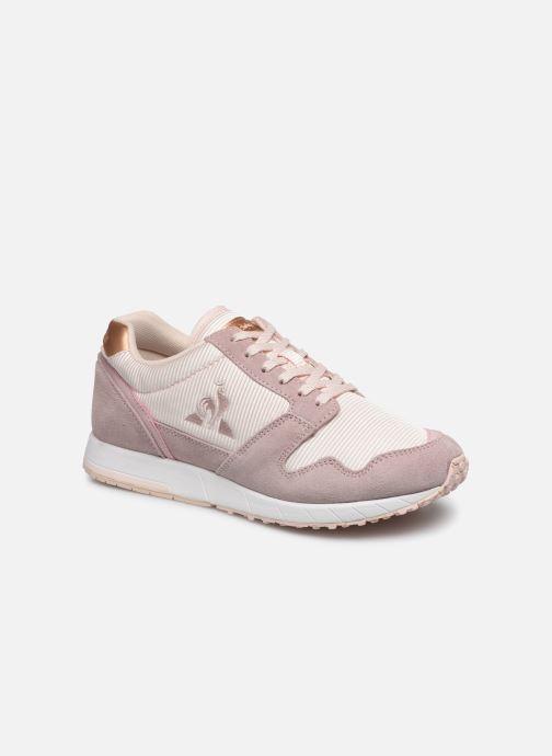 Sneakers Le Coq Sportif Jazzy W Rosa vedi dettaglio/paio