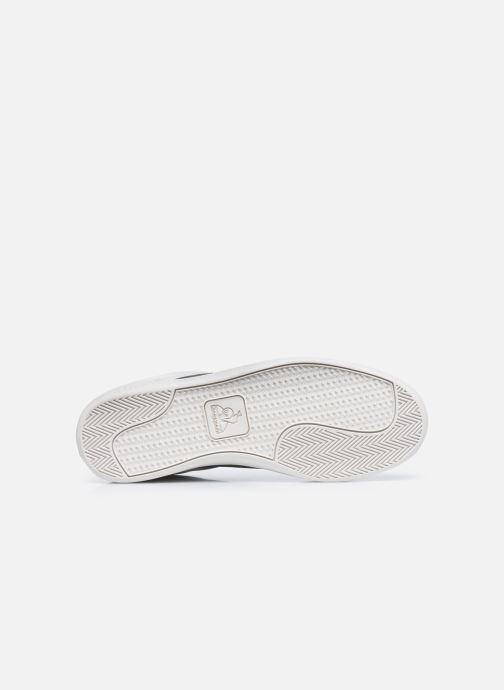 Sneaker Le Coq Sportif Courtclassic weiß ansicht von oben