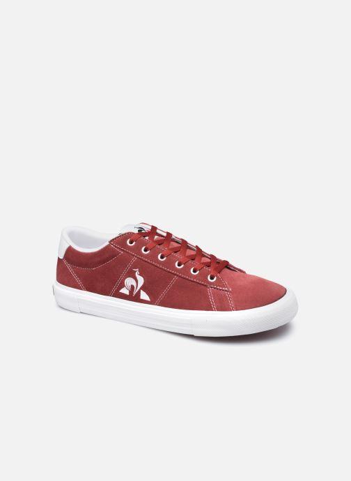 Sneaker Le Coq Sportif Verdon Plus M rot detaillierte ansicht/modell
