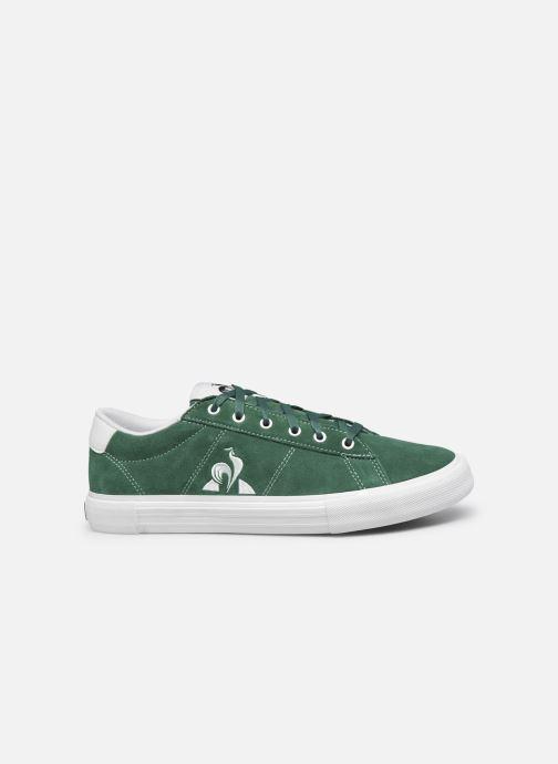 Sneaker Le Coq Sportif Verdon Plus M grün ansicht von hinten