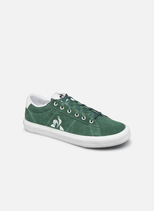 Sneaker Le Coq Sportif Verdon Plus M grün detaillierte ansicht/modell