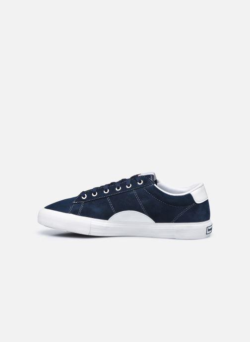 Sneaker Le Coq Sportif Verdon Plus M blau ansicht von vorne