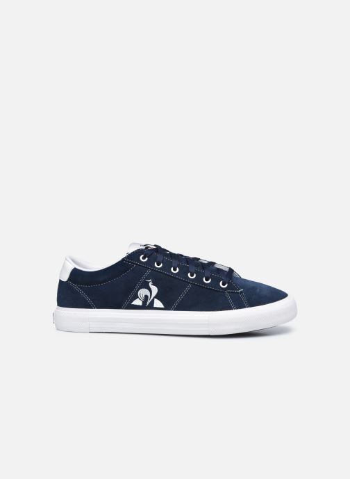 Sneaker Le Coq Sportif Verdon Plus M blau ansicht von hinten