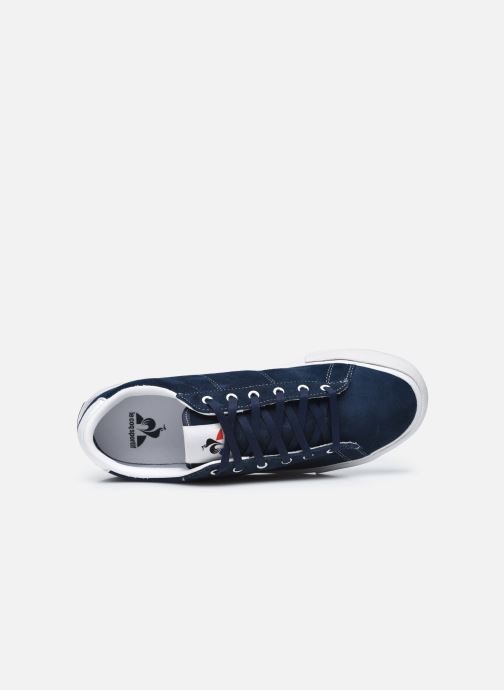 Sneaker Le Coq Sportif Verdon Plus M blau ansicht von links