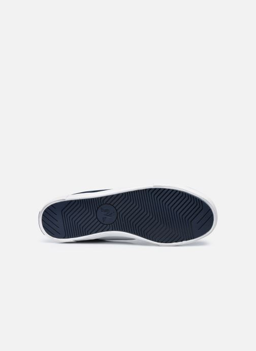 Sneaker Le Coq Sportif Verdon Plus M blau ansicht von oben