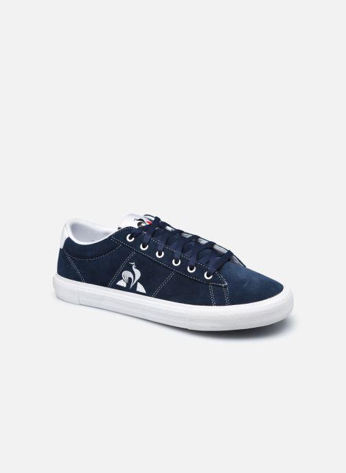 Sneaker Le Coq Sportif Verdon Plus M blau detaillierte ansicht/modell