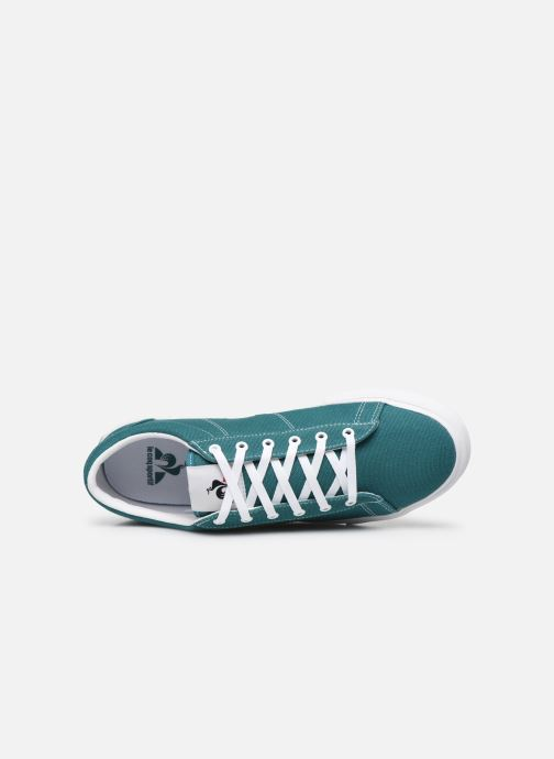 Trainers Le Coq Sportif Verdon Plus M Green view from the left