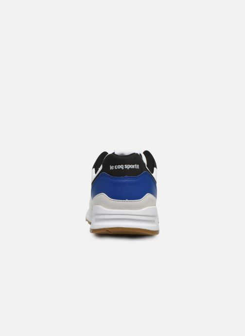 Baskets Le Coq Sportif LCS R800 Bleu vue droite
