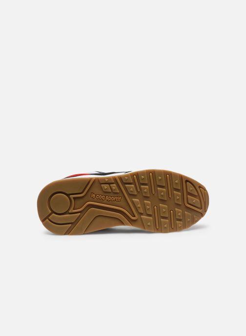 Sneakers Le Coq Sportif LCS R800 Rosso immagine dall'alto