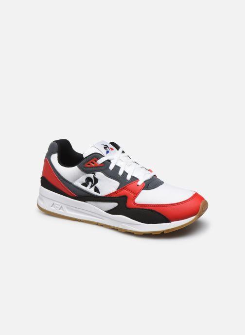 Sneaker Le Coq Sportif LCS R800 rot detaillierte ansicht/modell