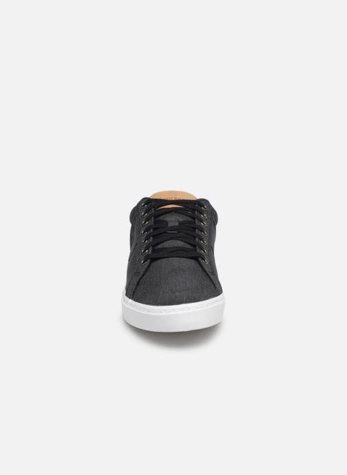 Baskets Le Coq Sportif Verdon Classic Noir vue portées chaussures
