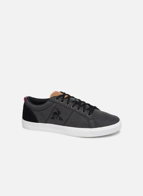 Sneakers Le Coq Sportif Verdon Classic Sort detaljeret billede af skoene