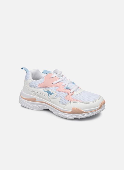 Sneakers Dames Wave C