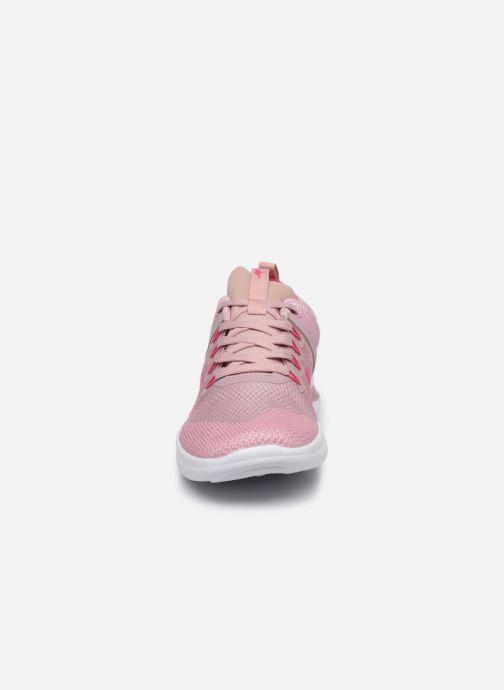 Sneakers Kangaroos KG-Nimble C Pink se skoene på