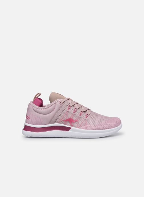 Sneakers Kangaroos KG-Nimble C Pink se bagfra