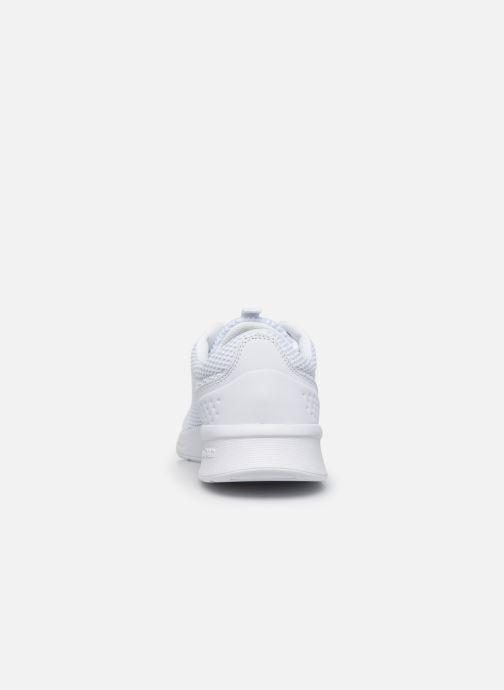 Baskets Kangaroos KF-A Deal C Blanc vue droite