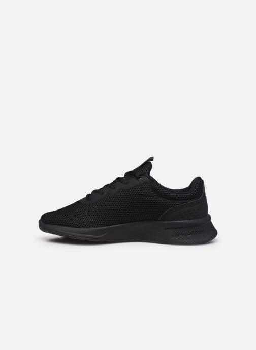 Trainers Kangaroos KF-A Deal C Black front view