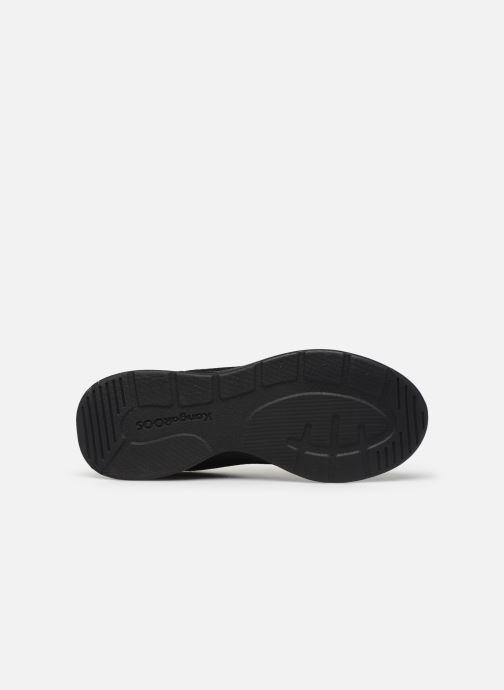 Sneakers Kangaroos KF-A Deal C Zwart boven