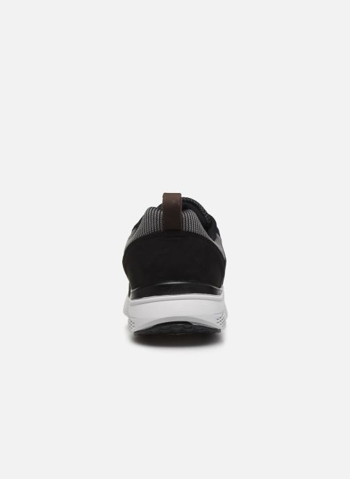 Baskets Kangaroos KA-Bind C Noir vue droite