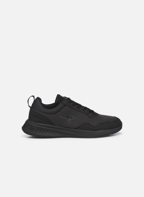 Trainers Kangaroos KL-A Essent C Black back view