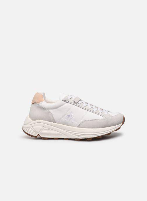 Sneakers Le Coq Sportif Dynatec Chunky Bianco immagine posteriore