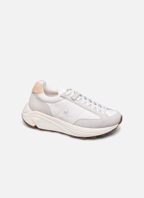 Sneakers Le Coq Sportif Dynatec Chunky Wit detail