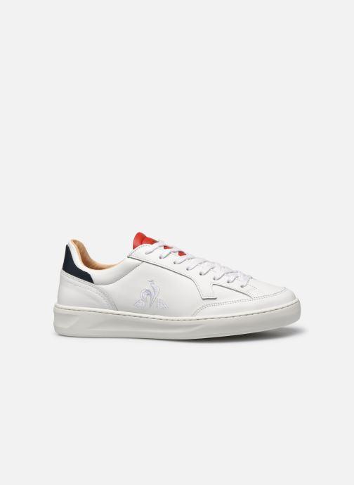Sneakers Le Coq Sportif Triomphe Bianco immagine posteriore