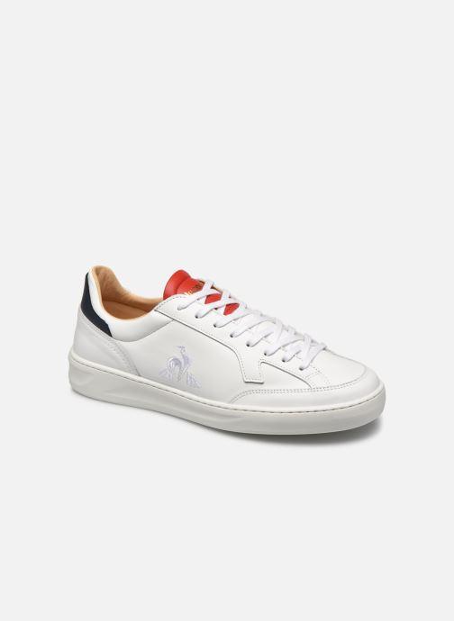 Sneakers Le Coq Sportif Triomphe Bianco vedi dettaglio/paio