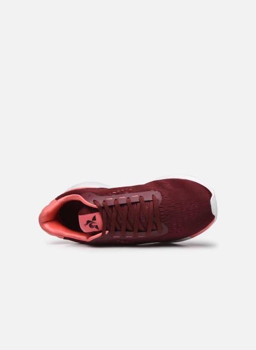 Sneaker Le Coq Sportif Omega Pro X Etam weinrot ansicht von links