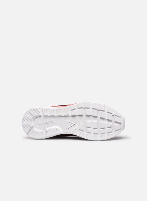 Sneaker Le Coq Sportif Omega Pro X Etam weinrot ansicht von oben