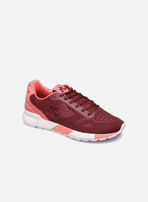 Sneakers Le Coq Sportif Omega Pro X Etam Bordeaux detail
