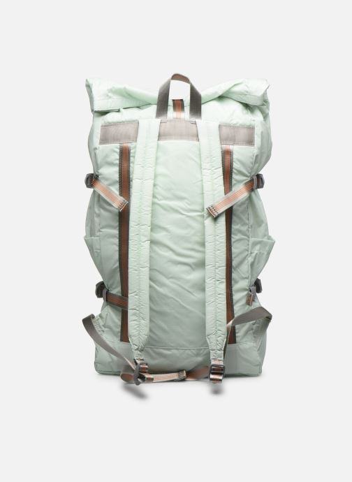 Sacs à dos SANDQVIST BERNT OUTDOOR LIGHT NYLON Vert vue face