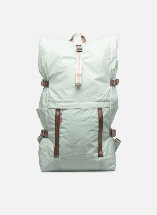 Sacs à dos SANDQVIST BERNT OUTDOOR LIGHT NYLON Vert vue détail/paire